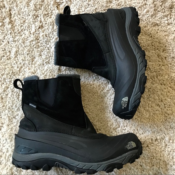d50a9446c The North Face Snow Boots Men 9